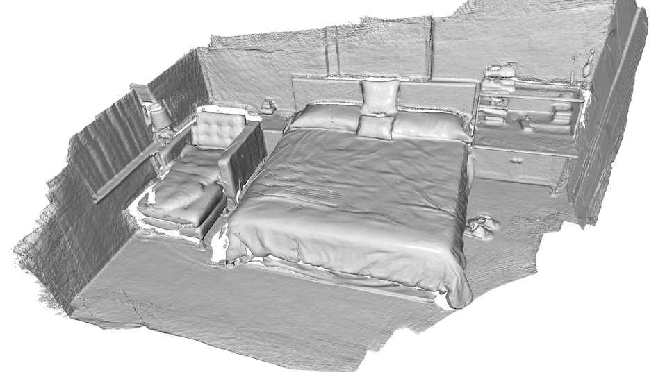 Point cloud — Open3D 0 7 0 documentation